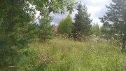 Земельный участок в СНТ Кюльвия-2 - Фото 1