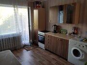 Продам 1-к квартиру, Комсомольск-на-Амуре город, улица Аллея Труда .