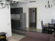 Сдаю 2-комн. квартира на Ижорская ул, с евроремонтом в новом доме - Фото 4