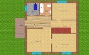 Продажа дома, Тюмень, Рябиновая, Продажа домов и коттеджей в Тюмени, ID объекта - 502683918 - Фото 9