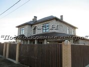 Каширское ш. 30 км от МКАД, Зиновкино, Коттедж 340 кв. м - Фото 5