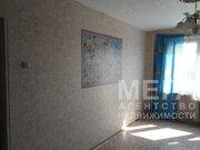 Двухкомнатная квартира, Купить квартиру в Челябинске по недорогой цене, ID объекта - 326256065 - Фото 1