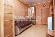 Продажа квартиры, Новосибирск, Дзержинского пр-кт., Продажа квартир в Новосибирске, ID объекта - 327715804 - Фото 9
