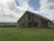 Продается дом из клееного бруса с видом на Круглое Озеро - Фото 5