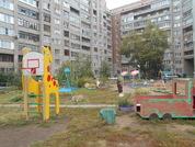 Продаю 3-комнатную квартиру на Лаптева, д.4, Купить квартиру в Омске по недорогой цене, ID объекта - 320526106 - Фото 7