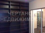 3х ком квартира в аренду у метро Южная, Аренда квартир в Москве, ID объекта - 316452953 - Фото 19