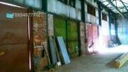 Сдается холодный склад площадью 504 кв - Фото 2