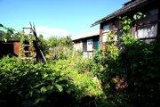 Продам участок в деревне Большое Ивановское. - Фото 4