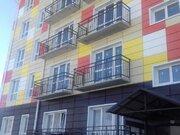 Продажа однокомнатной квартиры на улице Березовая роща, 9 в селе Майма