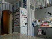 Продаётся 2-комн. квартира в Б.Городке ул. Парковая, д. 5