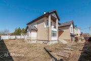 Продается дом, Брехово х, Кольцевая - Фото 1
