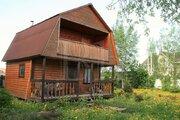 Продам дом площадью 82 кв.м. на участке 15 соток в деревне Пикино в 15 . - Фото 4