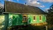Отличный деревенский дом с новой баней, 35 соток земли - Фото 1