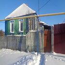 Дом в селе Введенская Готня