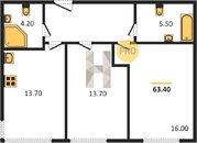 Продажа квартиры, м. Водный стадион, Головинское ш. - Фото 5