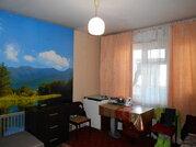 Продаю 2-комнатную на Куйбышева,140, Продажа квартир в Омске, ID объекта - 330742047 - Фото 2