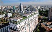 Офис в бизнес-центре класса А, Аренда офисов в Москве, ID объекта - 600550518 - Фото 9