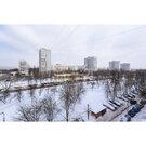 3-комнатная квартира, ул. Россошанская д2 к1 - Фото 3