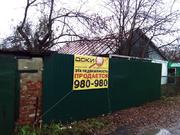 Продается часть дома с земельным участком, Уфимский пр-д
