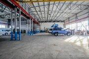 Сдам производственное помещение, Аренда склада в Тюмени, ID объекта - 900554684 - Фото 4