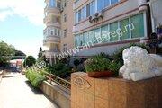 12 400 000 Руб., Продается квартира с дизайнерским ремонтом в центре Ялты, Купить квартиру в Ялте по недорогой цене, ID объекта - 319273715 - Фото 18