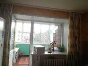 Продаю квартиру, Продажа квартир в Новоалтайске, ID объекта - 330840555 - Фото 4