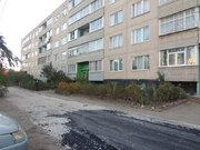 Собинский р-он, Собинка г, Гагарина ул, д.12, 2-комнатная квартира . - Фото 1