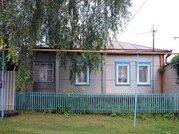 Продажа дома, Засосна, Красногвардейский район, Ул. Ленина - Фото 1