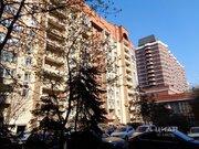 2-к кв. Москва ул. Большая Якиманка, 26 (71.3 м)