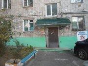 Продам трёхкомнатную квартиру, ул. Владивостокская, 63