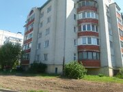 2-х комнатная квартира п. Северный Белгородской области