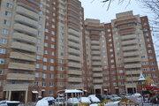 Продам однокомнатную квартиру г.Ивантеевка ул.Трудовая д.18 - Фото 1