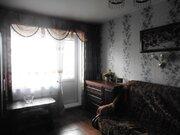 1-комнатная квартира 36 кв.м. (дом панельный, 5/5 этаж - Фото 1