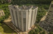 Продается просторная 2 комнатная квартира в новом ЖК Тургенева 13 - Фото 1