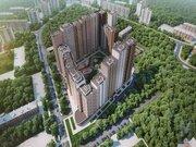 Продажа квартиры, м. Алексеевская, Ул. Маломосковская - Фото 3