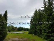 Рублево-Успенское ш. 18 км от МКАД, Солослово, Участок 80 сот.
