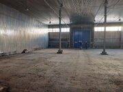 Тёплый склад 1000 кв.м - Фото 4