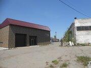 Производственная база, Готовый бизнес в Иркутске, ID объекта - 100059313 - Фото 10