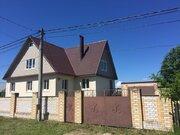Продается дом в черте города Талдома. - Фото 2