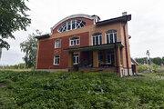 Продается коттедж с земельным участком, ул. Живописная - Фото 1