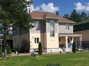 Дом 330квм с мебелью в кп. Новорязанское ш 87км - Фото 1