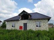 Дом в поселке Ракитное - Фото 1