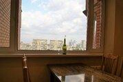 Просторная квартира с видами на Сити и живописный мост., Купить квартиру в Москве по недорогой цене, ID объекта - 321438067 - Фото 10
