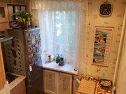 Однокомнатная, город Саратов, Купить квартиру в Саратове по недорогой цене, ID объекта - 319632240 - Фото 4