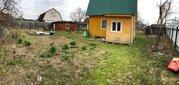 Дача с коммуникациями рядом с поселком Борисово и рекой - Фото 4