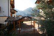 Квартира с прекрасным видом на долину и горы в Трентино - Фото 2
