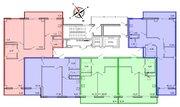 4 110 146 Руб., Продажа двухкомнатная квартира 67.63м2 в ЖК Рощинский дом 7.1. секции ., Купить квартиру в Екатеринбурге по недорогой цене, ID объекта - 315127675 - Фото 2