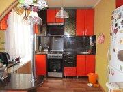 2 500 000 Руб., Продается 3 комнатная квартира в г.Алексин ул.Революции, Купить квартиру в Алексине по недорогой цене, ID объекта - 317302962 - Фото 1