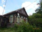 Продам: дом 57 кв.м. на участке 17 сот.