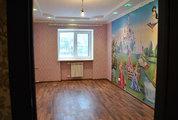Продажа 3-комнатной квартиры в д. Таширово, д. 12, Продажа квартир Таширово, Наро-Фоминский район, ID объекта - 317801815 - Фото 7
